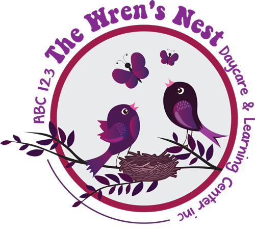 ABC123 The Wrens Nest Daycare